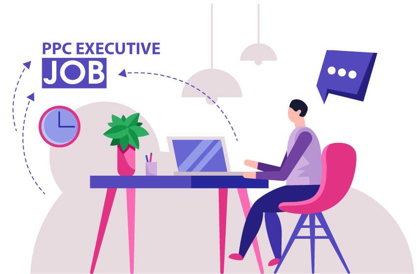 PPC Executive Job